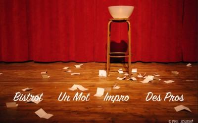 Blablabar – Théâtre d'impro