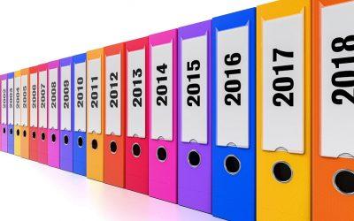 Inscriptions 2019/2020 – Permanences administratives