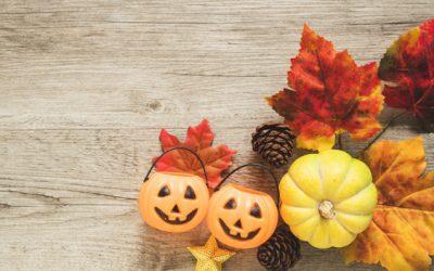 Les pirates d'Halloween – Programme vacances d'Octobre