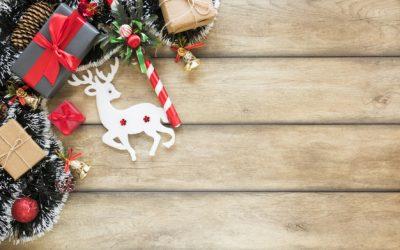 Programme MDE – Vacances de Noël – Du 02 au 04 Janvier 2019