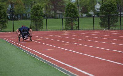 Soirée cinéma – Sport et Handicap