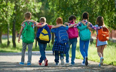 Rentrée scolaire 2021 :  dernière ligne droite !